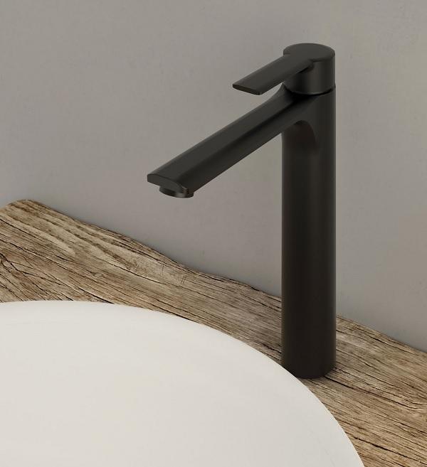 So wird der Wasserhahn zu Ihrem Designstatement - Friedrich Merzig - DIE BADGESTALTER